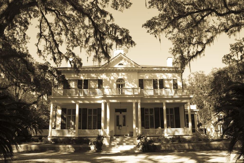 Goodwood Antique