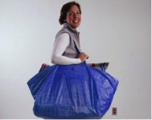 Happy Bag Toter