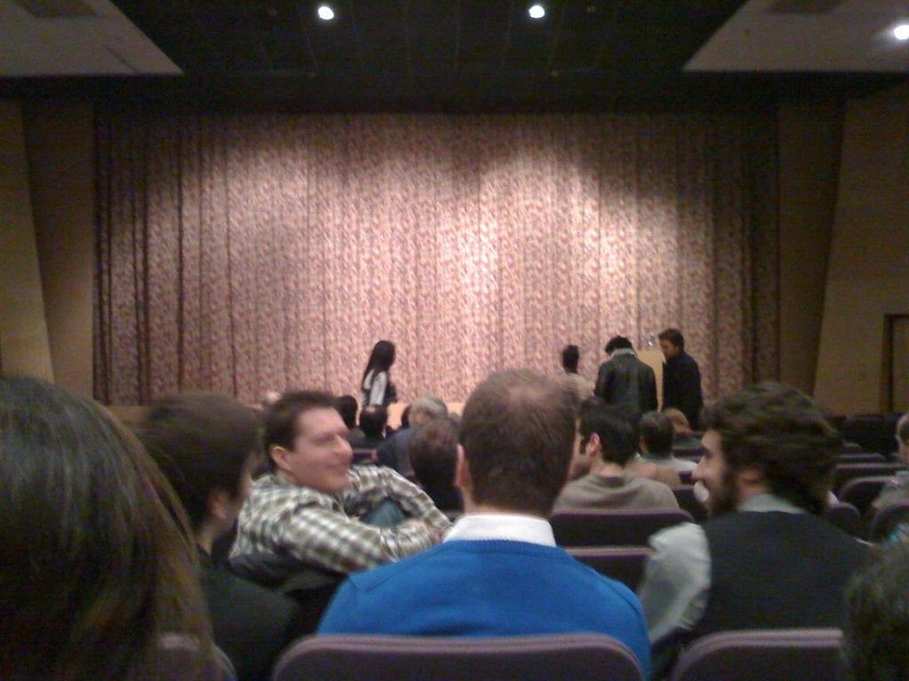 WGA Theater