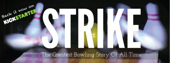 STRIKE – CCP's New Film