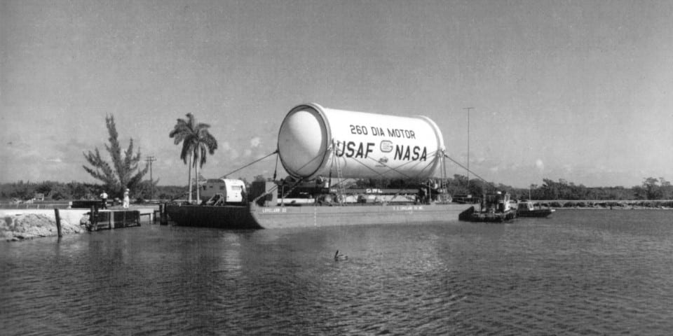 Space Miami