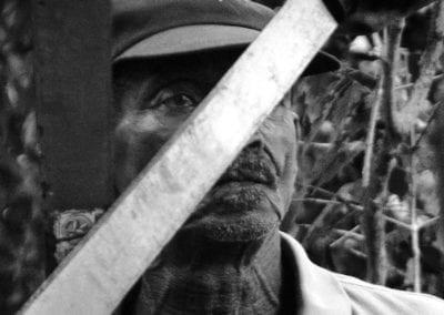 Papa Machete
