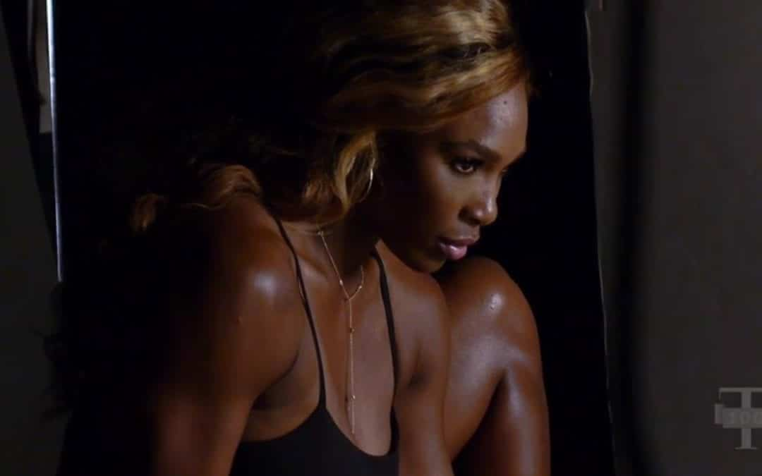TIME Magazine – Serena Williams