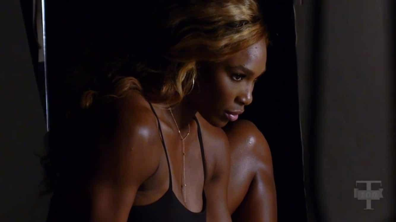 TIME Magazine – Serena Williams