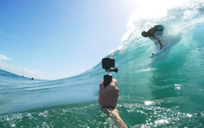 The Craft of Creating a GoPro Launch Video