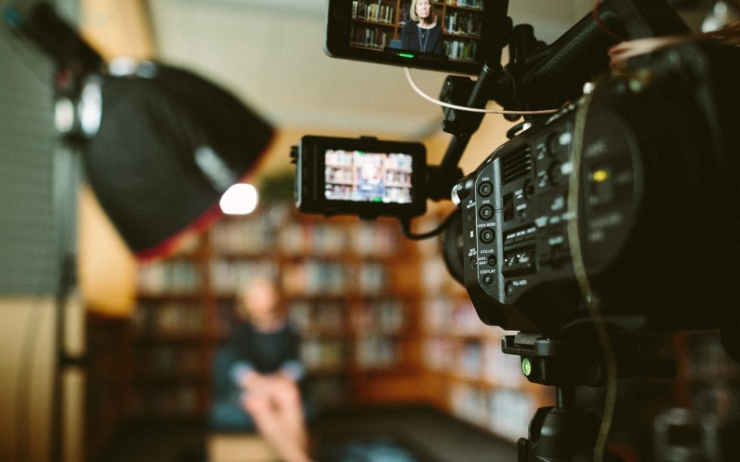 Learn How to Conduct Video & Podcast Interviews with Our Online Course
