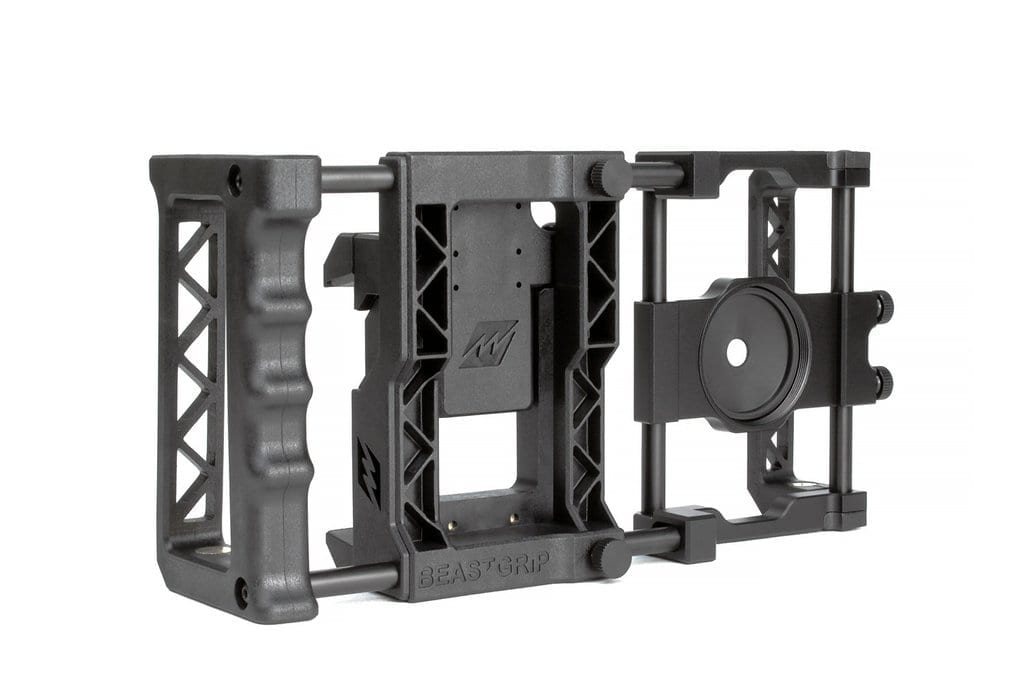 Beastgrip Pro iPhone cage