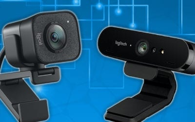 The Best Webcams to Instantly Improve Your Virtual Events, Webinars & Zoom Calls