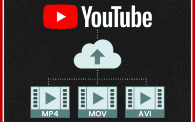 YouTube Upload Formats: Files, Quality, and Everything You Need to Know